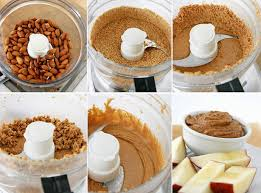 properties of almond butter