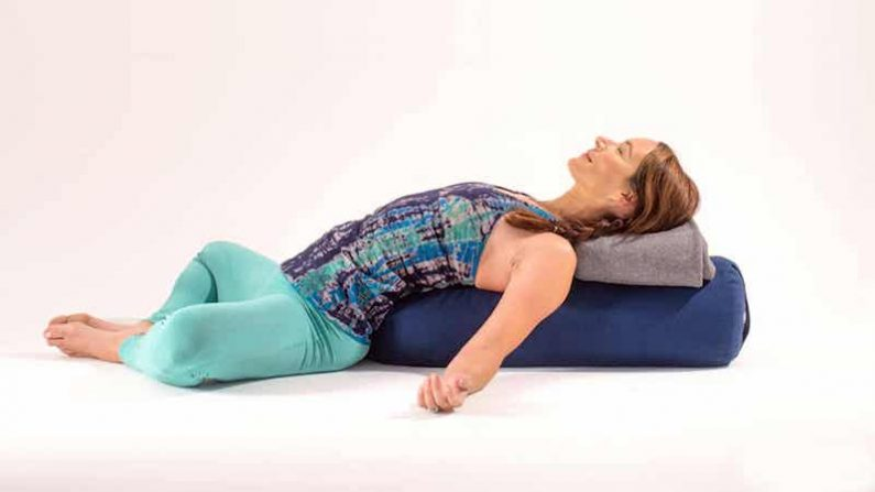 yoga for recovery